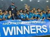 Italia proclamó campeón junior world rugby trophy temuco