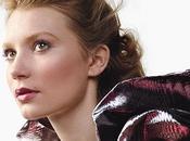 "Emma Stone fuera, Toro Wasikowska para ""Crimson Peak"""