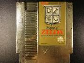 Zelda, distintos Links