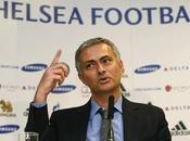 política joven Chelsea haría esperar Mourinho títulos