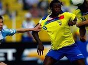 Ecuador-Argentina: Suplicio reparto puntos Quito (1-1)