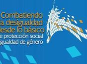 PNUD, Mujeres organizan cinco webinars sobre temática Sistemas Protección Social Igualdad Género