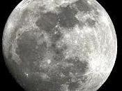será superluna 2013 para Junio