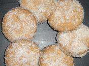 Felipes (galletas coco rellenas cacao) bajo calorías