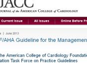 Insuficiencia cardíaca: falta saber hacia donde podríamos (AHA-ACCF 2013)
