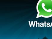 WhatssApp alcanza nuevo record, procesando 27mil millones mensajes