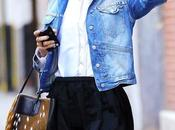 Miranda Kerr's last spring-summery looks