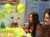 marcado éxito UDABOL participa Feria Libro