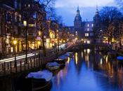 Amsterdam, contraste entre tradición modernidad