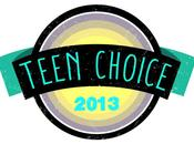 Asistentes Teen Choice Awards