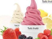 Tutti Frutti abre primera tienda Barcelona
