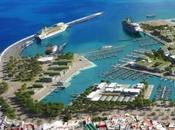 trabajos reconversión puerto Tánger ciudad avanzan