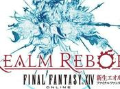 Final Fantasy Realm Reborn Beta Impresiones