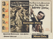 """Moby Dick""; hombre contra Dios"