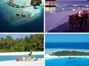Luna miel maldivas