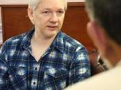 Assange entrevista Jornada: vivimos mediocracia
