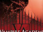 Saga Vampire Academy- Richelle Mead