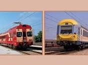 RINCÓN LITERARIO-Unidades tren automotores eléctricos (III): Electrotrenes Intercity series Renfe 444.0/444.5/448.