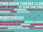 Cost Festival desvela cartel días