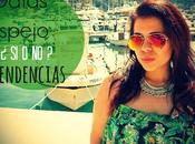 Gafas espejo, must-have verano 2013