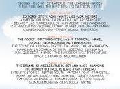 Agotadas entradas para Arenal Sound 2013