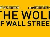 Tráiler teaser póster 'The Wolf Wall Street' nueva película Leonardo Caprio Martin Scorsese