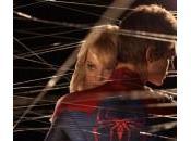 Imágenes promocionales usadas Amazing Spider-Man