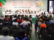 semana asamblea Izquierda Unida Andalucía