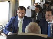Inauguración nueva línea Madrid-Alicante