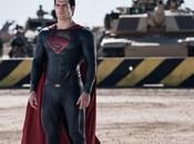 """Man Steel"" anota segundo mejor estreno EE.UU."