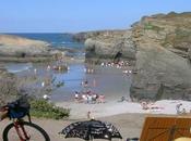 Praia Catedrais (Playa Catedrais)