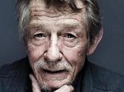 John Hurt estará adaptación 'Nocturna'