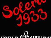 World Sherry 2013: Solera 1933 Parte...)
