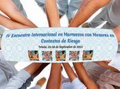 Encuentro Internacional Marruecos Menores Contextos Riesgo