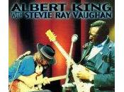 Albert King With Stevie Vaughan Session (Stax Records 1999)