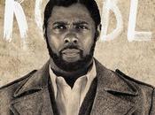 Póster 'Trouble Maker' Idris Elba Nelson Mandela