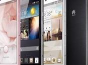 Huawei Ascend oficial
