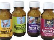 Aceite Manuka