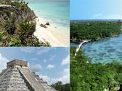 Excursiones desde Riviera Maya