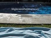 Miércoles mudo queda oficialmente inaugurada temporada piscina