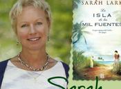 isla fuentes (Sarah Lark)