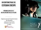 Este sábado noche cortos Casa Juventud Almadén