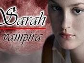 Sarah, vampira