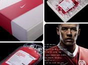 camiseta Nike bolsa sangre