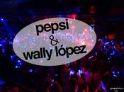 pepsi wally lópez