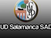 Unión Deportiva Salamanca despide años