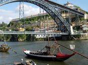 Oporto: Bodegas donde Duero convierte