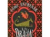 Cómo entrenar Dragón (Manual Dragones Cressida Cowell
