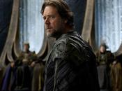 Russell Crowe debutará dirección 'The Water Diviner'