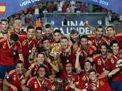 Campeones #IsraelEU21